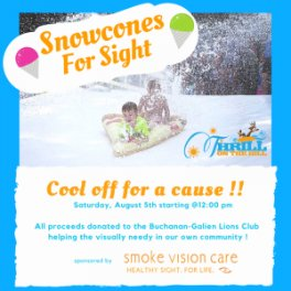 final Smore for sight post
