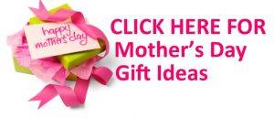 Mothers day gift ideas website icon 2017